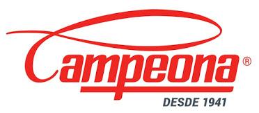 Logotipo Campeona
