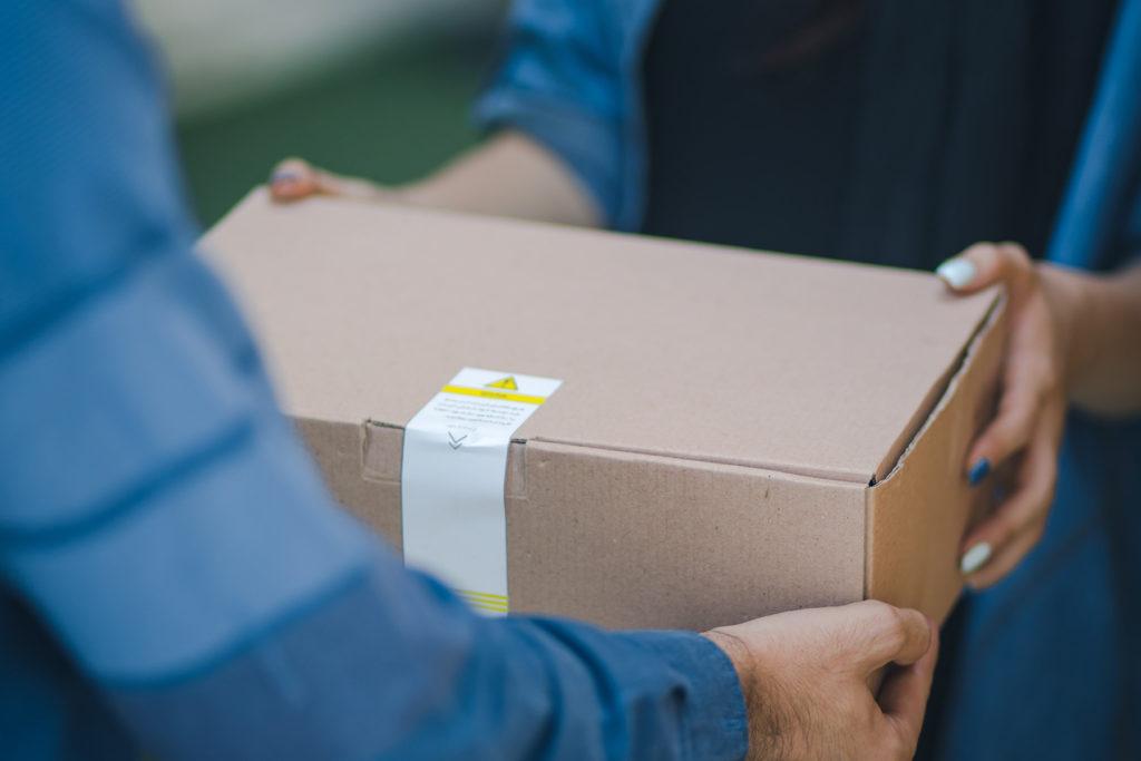 Consejos útiles para ventas con entrega a domicilio para heladerías y pastelerías artesanales.
