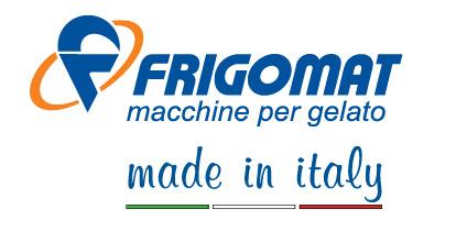 Descuento en equipos Frigomat, maquinaria para heladerías.
